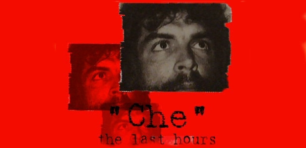 CHE: the last hours
